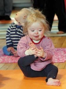 tess yogi