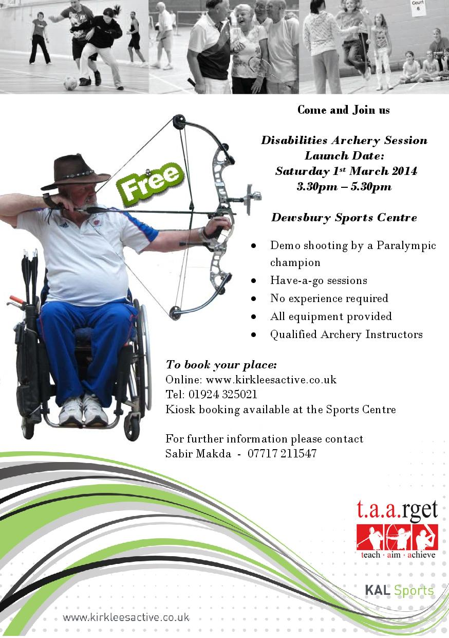 Disabilities Archery Poster-page-001