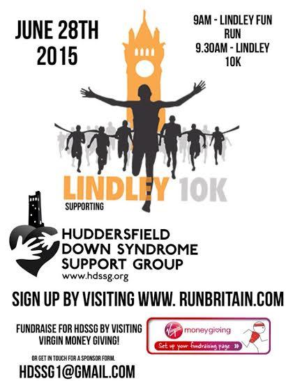 Lindley 10k