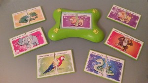 animal sounds game